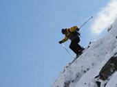 Lyžovanie, skialpinizmus - Terchová, Vrátna a okolie