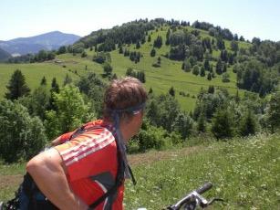 Tipy na výlety a voľný čas - Terchová a okolie, cyklotrasa Nová Bystrica