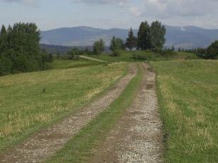 Tipy na výlety a voľný čas - Terchová a okolie, cyklotrasa Zázrivá