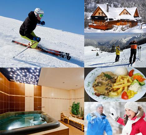 Ferie zimowe 2018 na Słowacji