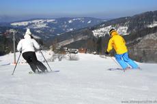 Stoki narciarske