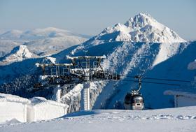 Dovolená na horách na Slovensku