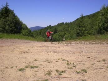 Cyklotrasa Do Rogoňa cez Zázrivú