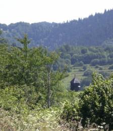 Cyklotrasa Marunovci-Šmehylovia-Vojennéä