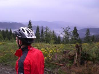 Tipy na výlety a voľný čas - Terchová a okolie, cyklotrasa Kačerovci