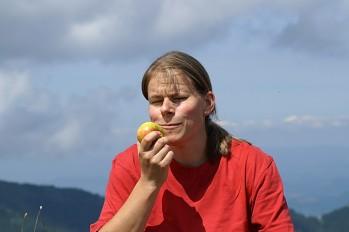 Túra na Chleb - Poludňový Grúň