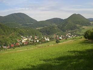 Obec Lysica 2