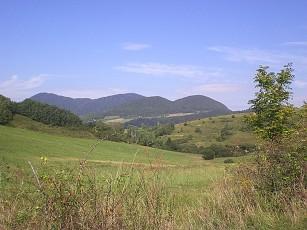 Kysucká vrchovina 2