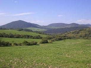 Kysucka vrchovina 4