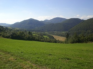 Kysucka vrchovina 3