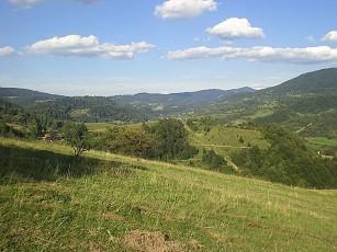 Kysucka vrchovina 2