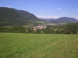 Terchova