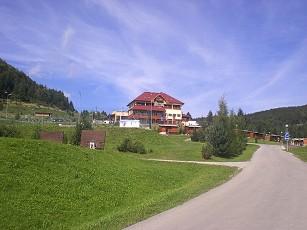 Hotel Hajnica Horny Vadicov