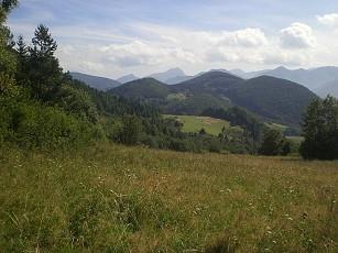 Hreben Malej Fatry 2