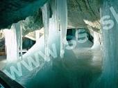 Tipy na výlety a voľný čas - Terchová a okolie, Demänovská ľadová jaskyňa