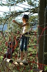 Lanový Park Terchová 08