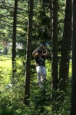 Lanový Park Terchová 17