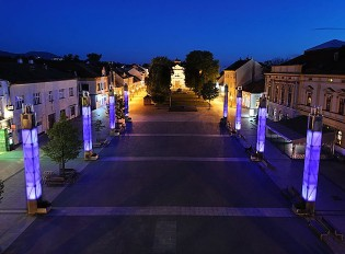 Mesto Martin