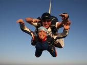Tipy na výlety a voľný čas - Terchová a okolie, parachute
