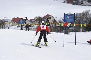 lyžovanie SKI Gavurky