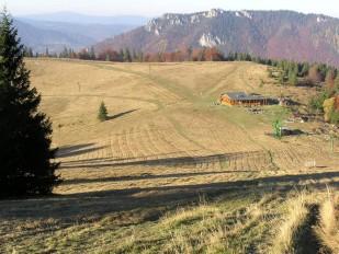 Túra Snilovské sedlo - Steny - Poludňový grúň