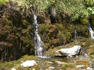 Túra Šútovské vodopády