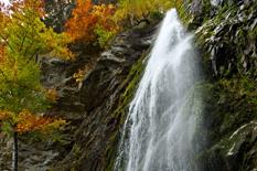 Wodospad Szutowki