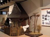 Terchovské múzeum - Expozícia Jánošík a Terchová