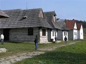 Tipy na výlety a voľný čas - Terchová a okolie, múzeum Slovenskej dediny v Martine