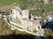 Tipy na výlety a voľný čas - Terchová a okolie, hrad Strečno