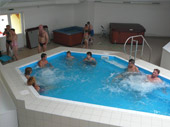 Relax, aquapark, thermal, bazény, kúpanie