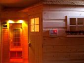 Tipy na výlety a voľný čas - Terchová a okolie, wellness, sauna, SPA vírivý bazén