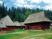 Tipy na výlety a voľný čas - Terchová a okolie, skanzen Zuberec