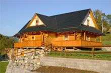 Ubytovanie Terchová - Chata Ilčík
