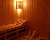 Kúpanie a wellness, sauna, vírivka, bazén