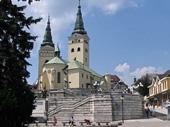 Tipy na výlety a voľný čas - Terchová a okolie, mesto Žilina