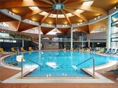 Meander Park Oravice - vodný svet, relaxačné bazény, detský bazén