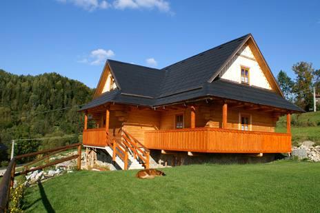 Chata Ilčík, Terchová