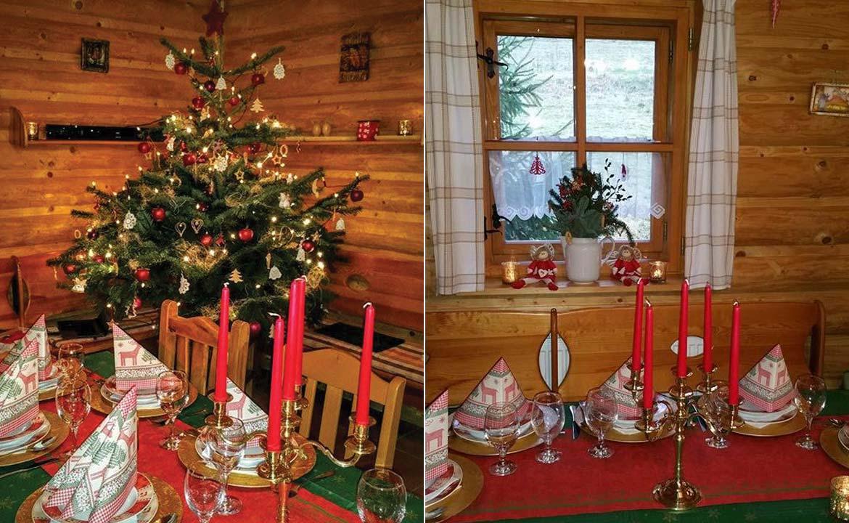 1df06d1506 Vianoce 2019 - vianočný pobyt na chate - Chata Uhorčík